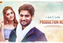 Aadi and Surbhi for a romantic entertainer