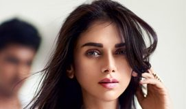 Aditi Rao Hydari – Sammohanam beauty opens up about casting couch
