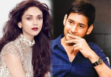 Aditi Rao Hydari to play crucial role in Mahesh Babu film