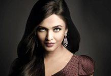 Aishwarya Rai Bachchan is an Indian Madonna