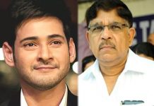 Allu Aravind surprising moves for Mahesh Babu