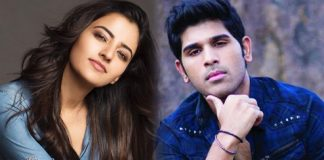 Allu Sirish to romance Rukshar Dhillon in ABCD Telugu remake