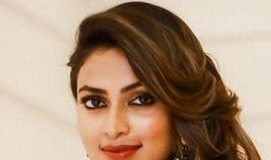 Amala Paul arrest in tax evasion case?