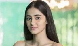 Ananya Pandey escapes an accident on Student of The Year 2 Set
