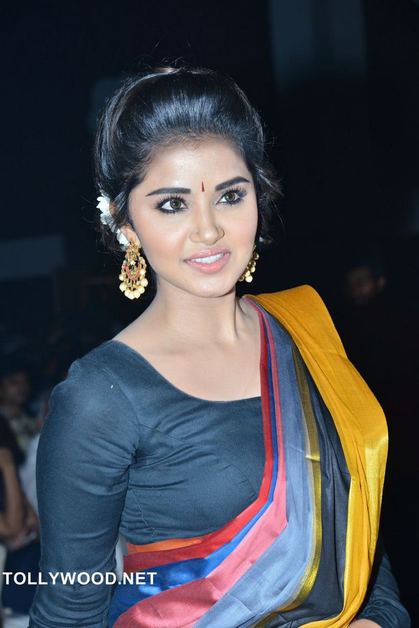 Watch Anupama Parameswaran video