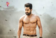 Jr NTR duality to expose by Trivikram Srinivas