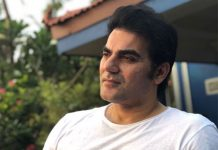 Arbaaz Khan Betting