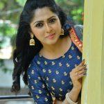 Charishma Srikar Photos