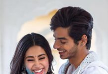 Dhadak enters with Bang: An Instant Winner Song