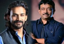 Dhananjay in Ram Gopal Varma next film