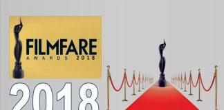 Filmfare Awards South 2018 : Complete winners list