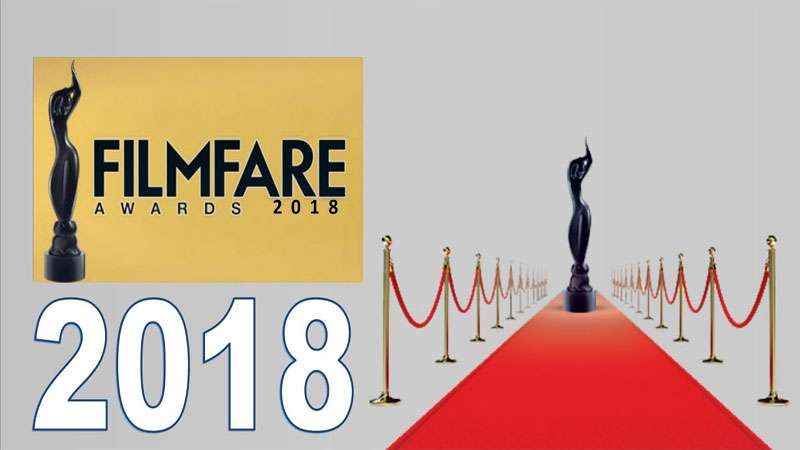 Filmfare Awards South 2018 : Complete winners list