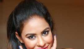Is Sri Reddy joining TDP