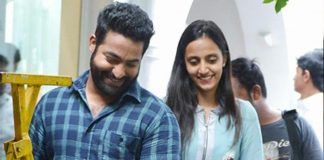 Jr NTR blessed with a baby boy