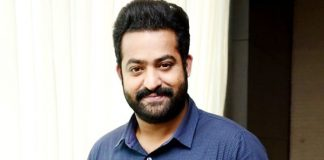 Jr NTR makes his Instagram debut