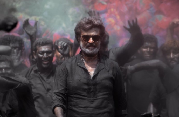 'Kaala' missing the Rajinikanth charm, disappoints over opening weekend