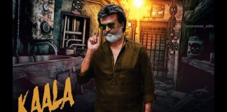 Kaala Day 1 Worldwide Box Office Collections