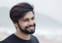 Kalyaan Dhev signs next film Varaprasad Gari Alludu before release of Vijetha
