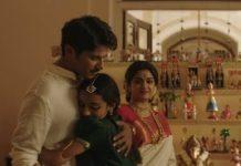Mahanati deleted scene: Gemini Ganesan with Rekha
