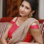 Manvitha Harish New Stills