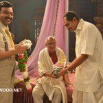 Mayabazaar Movie Making Stills From Mahanati