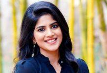Megha Akash takes risk in riskiest career