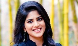 Megha Akash takes risk in riskiest career