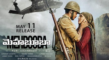 Mehbooba Closing Worldwide Box Office Collections