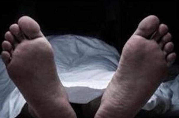Nagarjuna farmhouse : Couple found dead