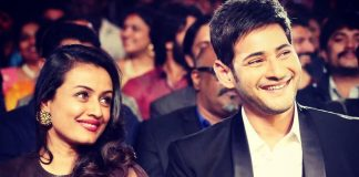 Namrata brings bad news for Mahesh Babu Fans