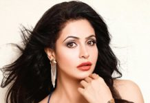 Nandini Rai wild card entry in Nani Bigg Boss 2