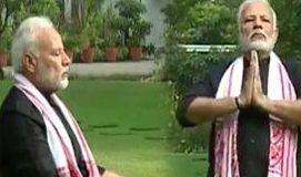 Narendra Modi nominates Karnataka CM HD Kumaraswamy for Fitness Challenge