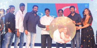 Pantham Audio Launch