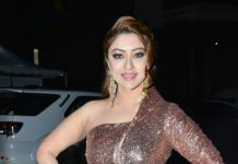 Payal Ghosh New Photos