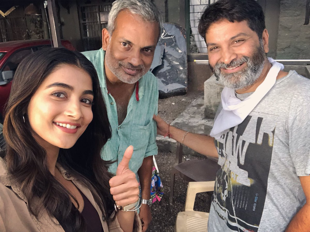 Pooja Hegde says, Jr NTR was missed in this one