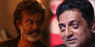Prakash Raj on Rajinikanth Kaala Ban in Karnataka