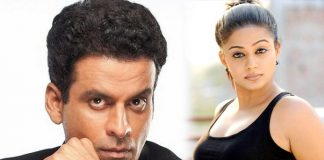 Priyamani and Manoj Bajpayee web series Breaking News