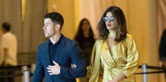 Priyanka Chopra Nick Jonas dating