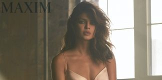 Priyanka Chopra is the hottest woman in the world in 2018!