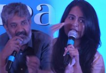 Rajamouli and Anushka Shetty speak about My Child Health