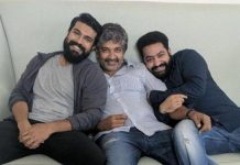 Rajamouli changes his master plan for Ram Charan and Jr NTR film