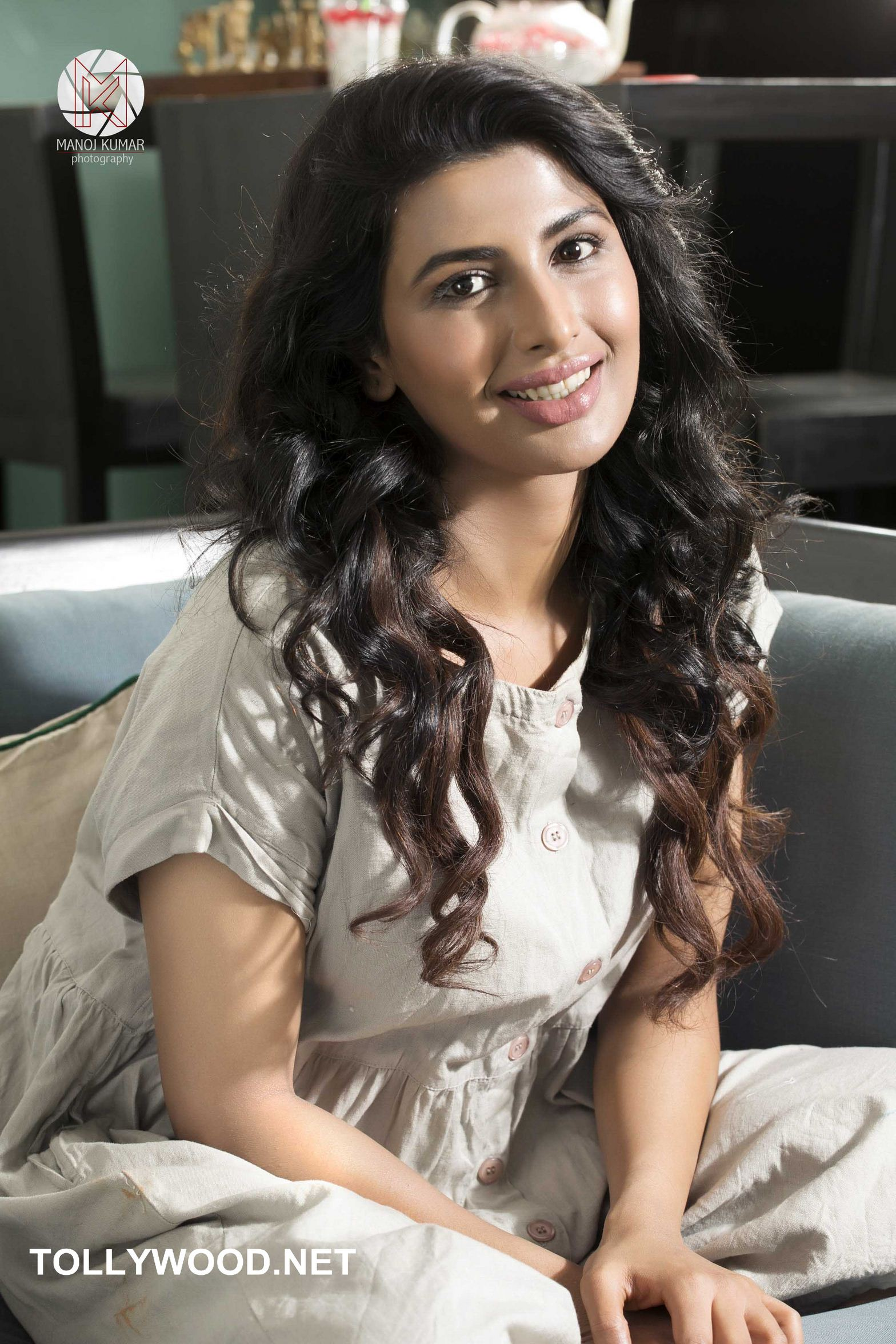 Rajshri Ponnappa Latest Photoshoot