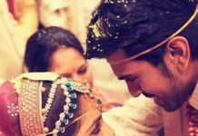 Ram Charan's wife Upasana shares adorable pictures on the occasion of wedding anniversary