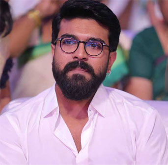 Ram Charan is bringing ACTION KING back