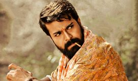 Rangasthalam Closing Collections
