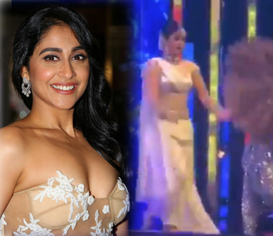 Regina Cassandra tribute to Sridevi