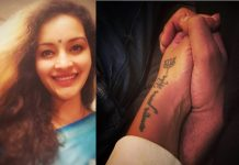Renu Desai in love New man in her life