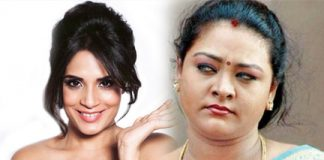 Richa Chadda takes tips from Shakeela