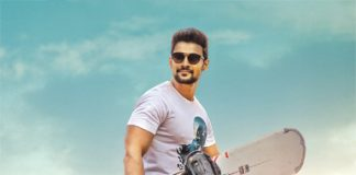 Saakshyam Audio Launch on July 7th