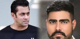 Salman Khan: Contract killer Sampat Nehru plans to kill the actor, arrested